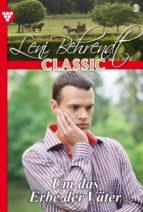 Leni Behrendt Classic 3 – Liebesroman (ebook)