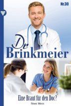 DR. BRINKMEIER 30 ? ARZTROMAN