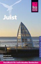 Reise Know-How Juist (Reiseführer) (ebook)