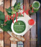 Suppito's 5 Jahreszeiten (ebook)