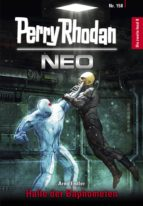 Perry Rhodan Neo 158: Halle der Baphometen (ebook)