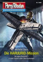 Perry Rhodan 2988: Die HARUURID-Mission (ebook)