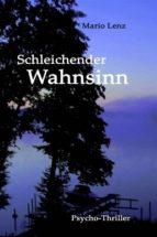 Schleichender Wahnsinn (ebook)