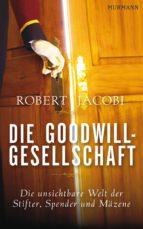 Die Goodwill-Gesellschaft (ebook)
