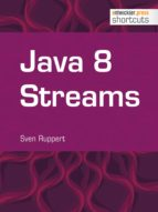 Java 8 Streams (ebook)