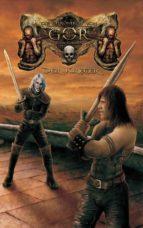 Die Chroniken von Gor 1 - Der Krieger (ebook)