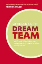 So finden Sie Ihr Dream-Team (ebook)