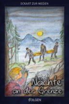 Nächte an der Grenze (ebook)