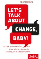 Let's talk about change, baby! (ebook)