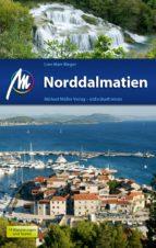 Norddalmatien Reiseführer Michael Müller Verlag (ebook)