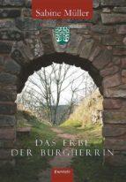 Das Erbe der Burgherrin (ebook)