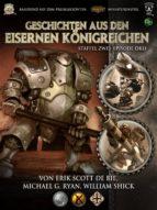 Geschichten aus den Eisernen Königreichen, Staffel 2 Episode 3 (ebook)
