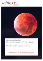 Mondfinsternis 2015 (ebook)