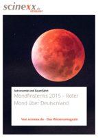 Mondfinsternis 2015 (ebook)