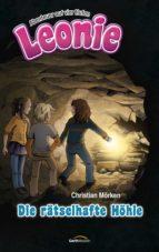 Leonie: Die rätselhafte Höhle (ebook)