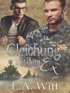 GLEICHUNG MIT DEM EX
