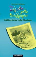 Das magische gelbe Briefpapier (ebook)