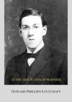 At the Mountains of Madness (ebook)