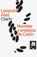 Novelas y ensayos de Clari?n (ebook)