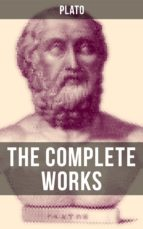 THE COMPLETE WORKS OF PLATO (ebook)