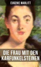Die Frau mit den Karfunkelsteinen (ebook)