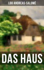 Das Haus (ebook)
