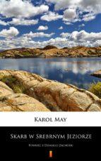 Skarb w Srebrnym Jeziorze (ebook)