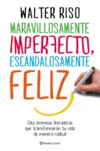 Maravillosamente imperfecto, escandalosamente feliz (Edición española) (ebook)