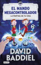 El mando megacontrolador (ebook)