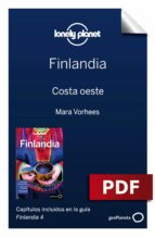 Finlandia 4_8. Costa oeste (eBook)