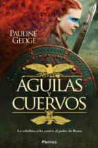Águilas y cuervos (ebook)