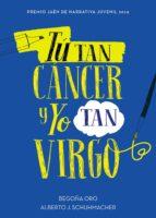 Tú tan cáncer y yo tan virgo (ebook)