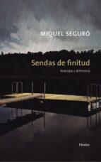 Sendas de finitud (ebook)