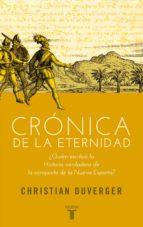 Crónica de la eternidad (ebook)