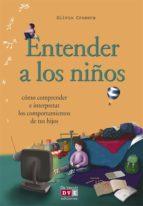 Entender a los niños (ebook)