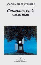 Corazones en la oscuridad (ebook)
