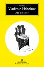 Ada o el ardor (ebook)