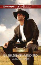 En brazos del ranchero (ebook)