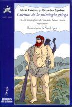 Cuentos de la mitología Griega VI (ebook)
