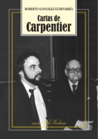 Cartas de Carpentier (ebook)