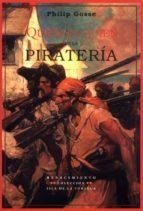 Quién es quién en la piratería (ebook)