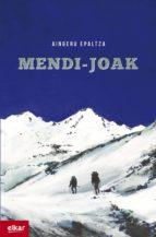 Mendi-joak (ebook)
