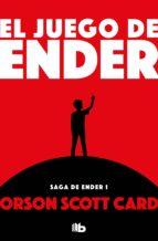 El Juego de Ender (Edición 30 Aniversario) (ebook)