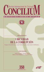 Ubicuidad de la corrupción. Concilium 358 - EPUB (ebook)