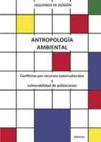 Antropología ambiental (ebook)