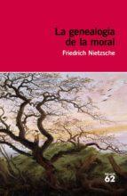 La genealogia de la moral (ebook)