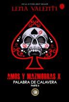 Amos y Mazmorras X (ebook)