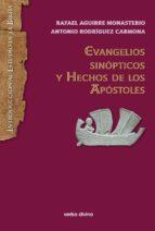 Evangelios sinópticos y Hechos de los Apóstoles (ebook)