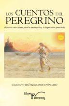 Los cuentos del peregrino. Relatos con valores para la autoayuda y la superación personal (ebook)