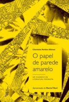 O papel de parede amarelo (ebook)